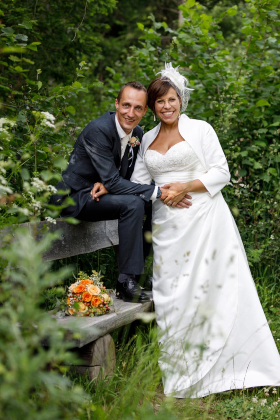 Hochzeit Sabrina & Alexander
