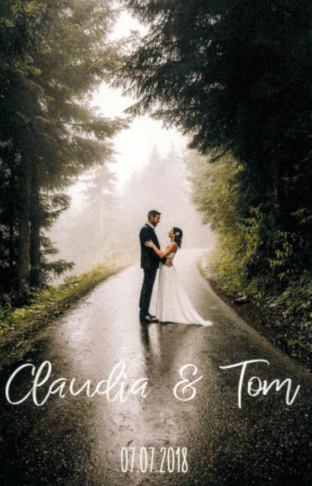 Claudia&tom