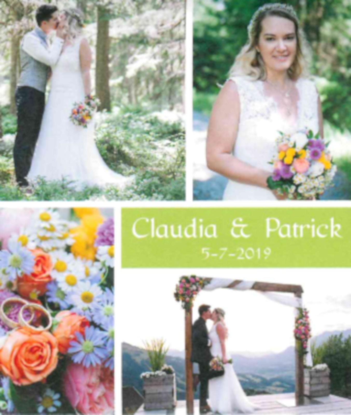 Claudia&patrick